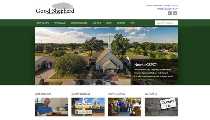 Good Shepherd Presbyterian Church