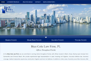 bice cole lawfirm